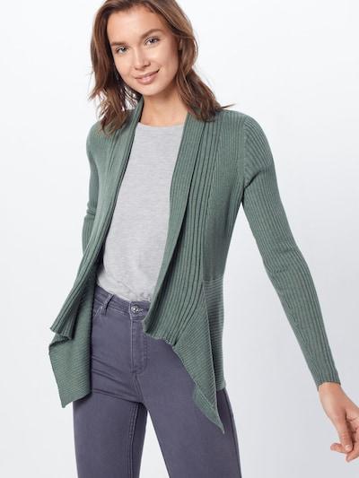 ESPRIT Cardigan in khaki, Modelansicht