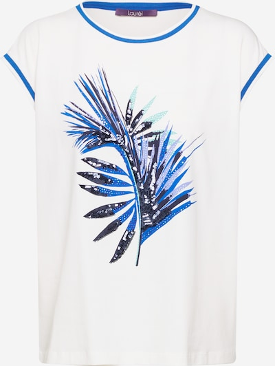 LAUREL Tričko - bílá, Produkt