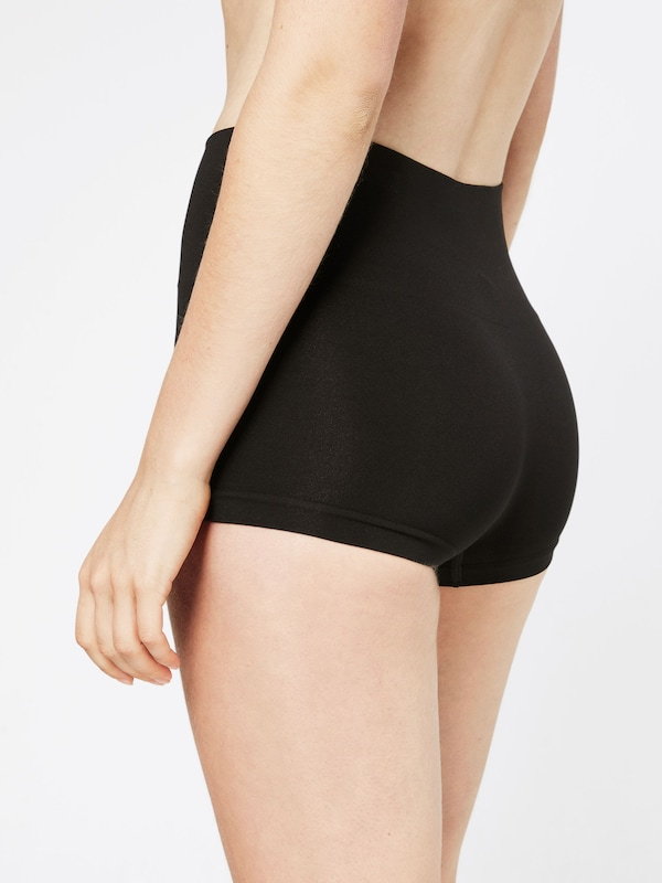 SPANX Slip scultant 'Everyday Shaping' en noir: Vue de dos