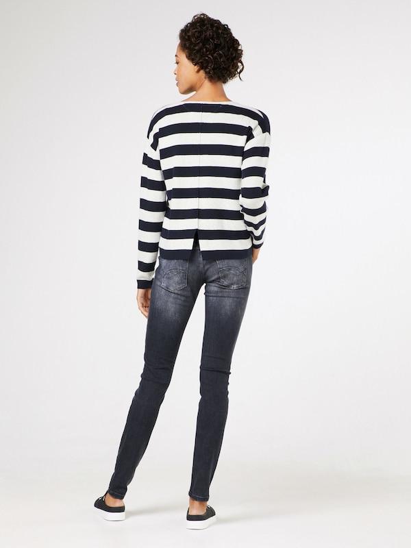 Tommy Jeans Low Waist Skinny Jeans 'SCARLETT SEMGST'