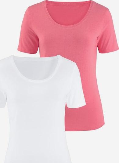 VIVANCE Shirt in de kleur Lichtroze, Productweergave