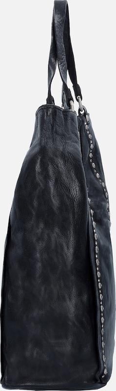Campomaggi Prestige Camelia Shopper Tasche Leder 33cm