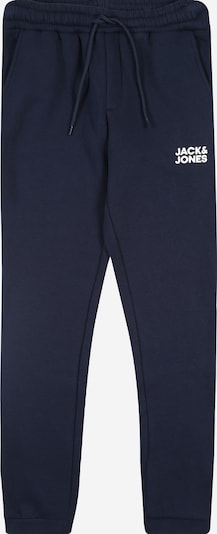 Jack & Jones Junior Hose 'GORDON' in navy, Produktansicht