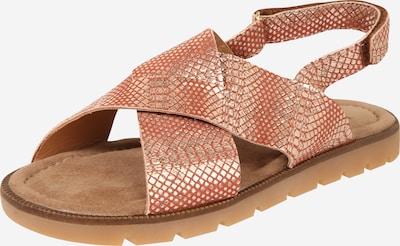 BISGAARD Schuhe 'aiya' in braun, Produktansicht