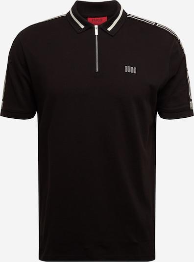 Marškinėliai 'Dolmar' iš HUGO , spalva - juoda, Prekių apžvalga