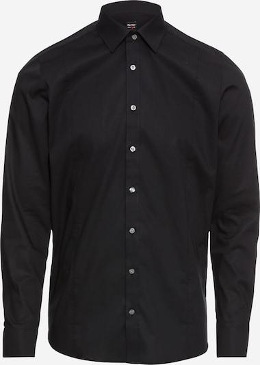 OLYMP Poslovna košulja 'Level 5 Uni TN' u crna, Pregled proizvoda