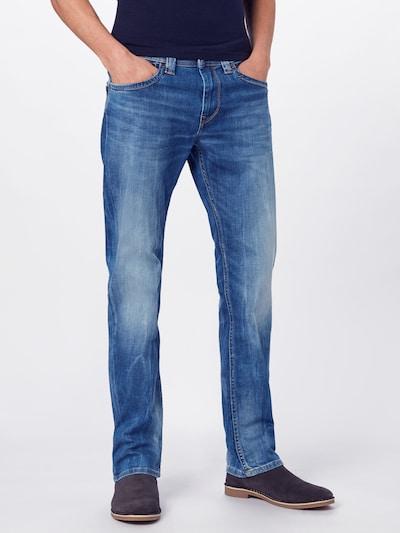 Pepe Jeans Džíny - modrá džínovina, Model/ka
