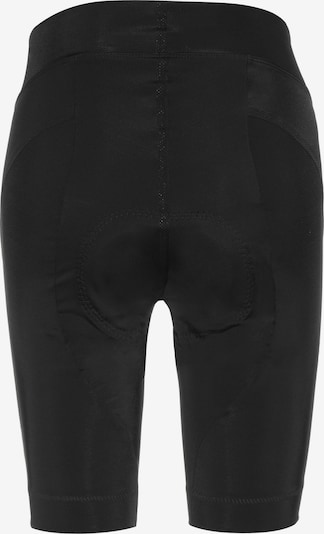 Löffler Fahrradhose 'Bike Short Tights Hotbond®' in schwarz, Produktansicht