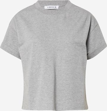 EDITED Μπλουζάκι 'Selena' σε γκρι