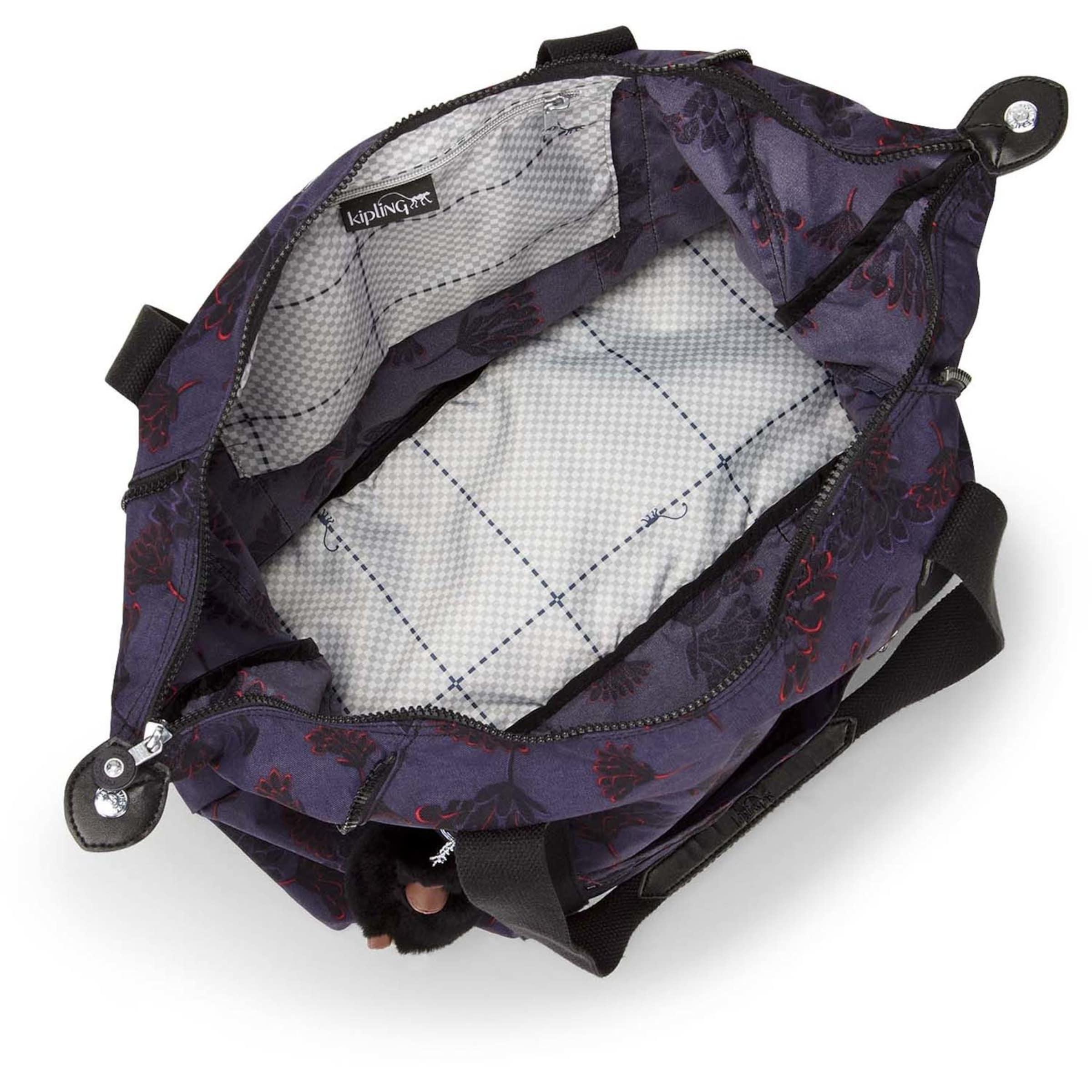 KIPLING Basic Plus Art M Weekender Reisetasche 58 cm Günstige Angebote R3y5tXXz