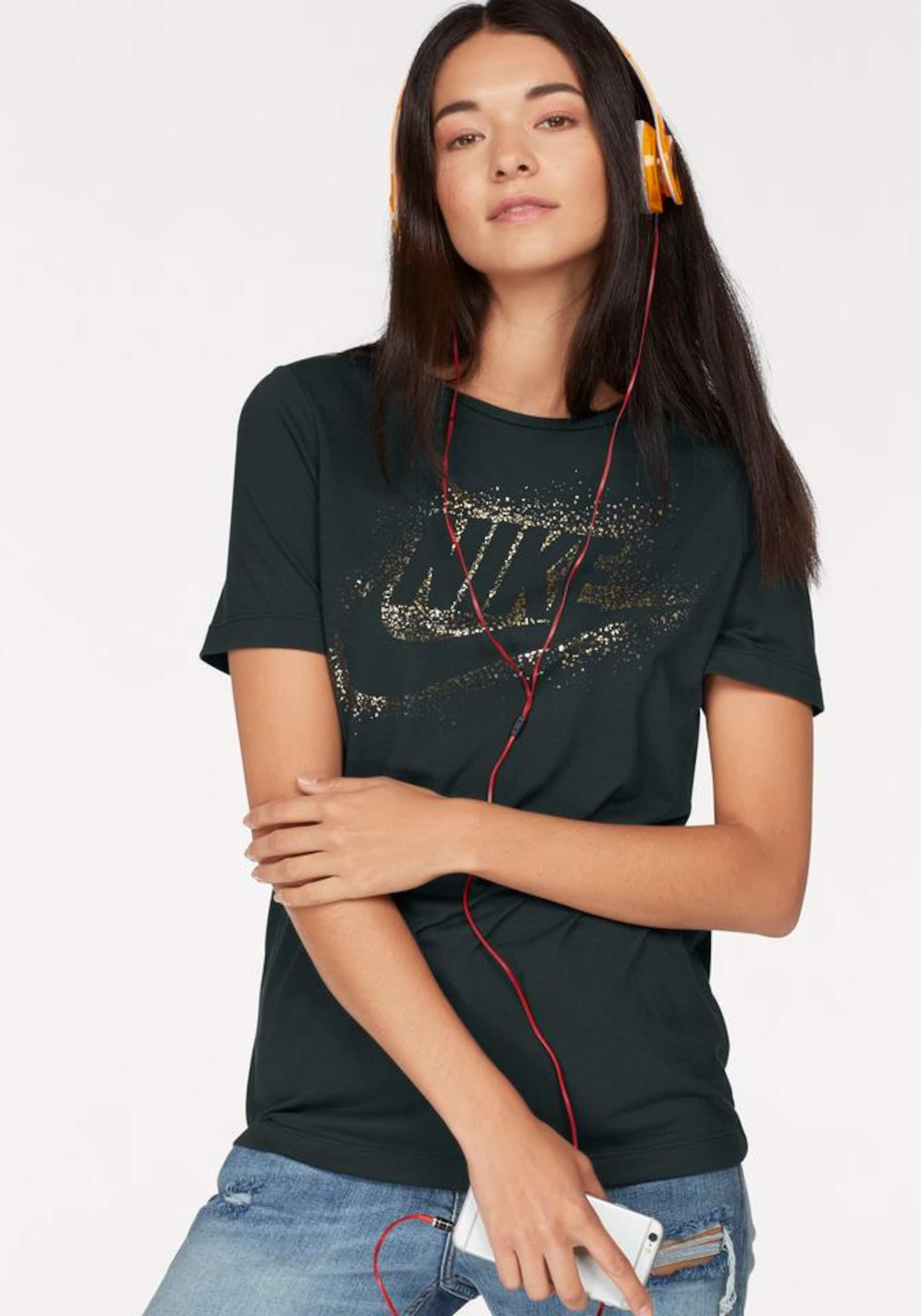 Nike Sportswear T-Shirt 'Essential' Freies Verschiffen 2018 Neueste Besuchen Neue Günstig Online Erkunden AzGaXtcW