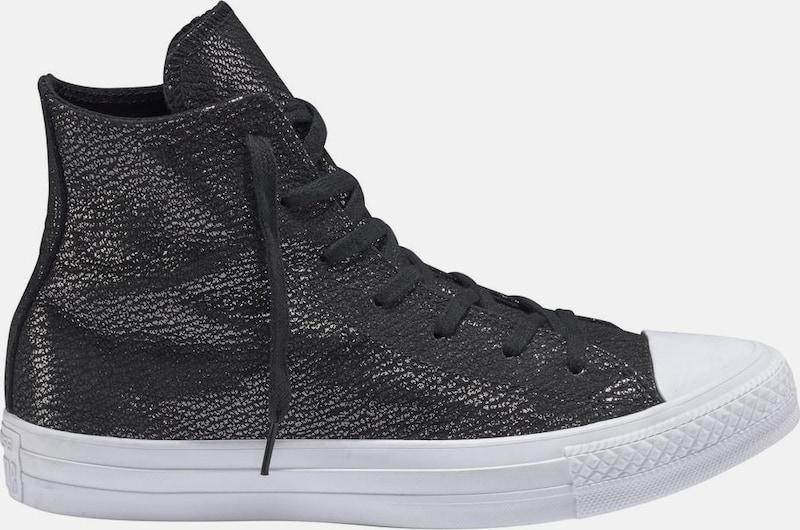 CONVERSE Sneaker 'Chuck Hi Taylor All Star Hi 'Chuck Shiny Uppper' f877da