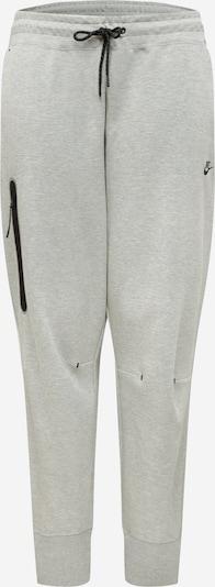 szürke Nike Sportswear Nadrág, Termék nézet