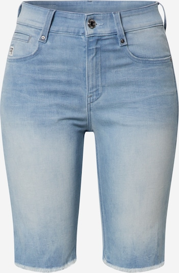G-Star RAW Jean 'Noxer' en bleu denim: Vue de face