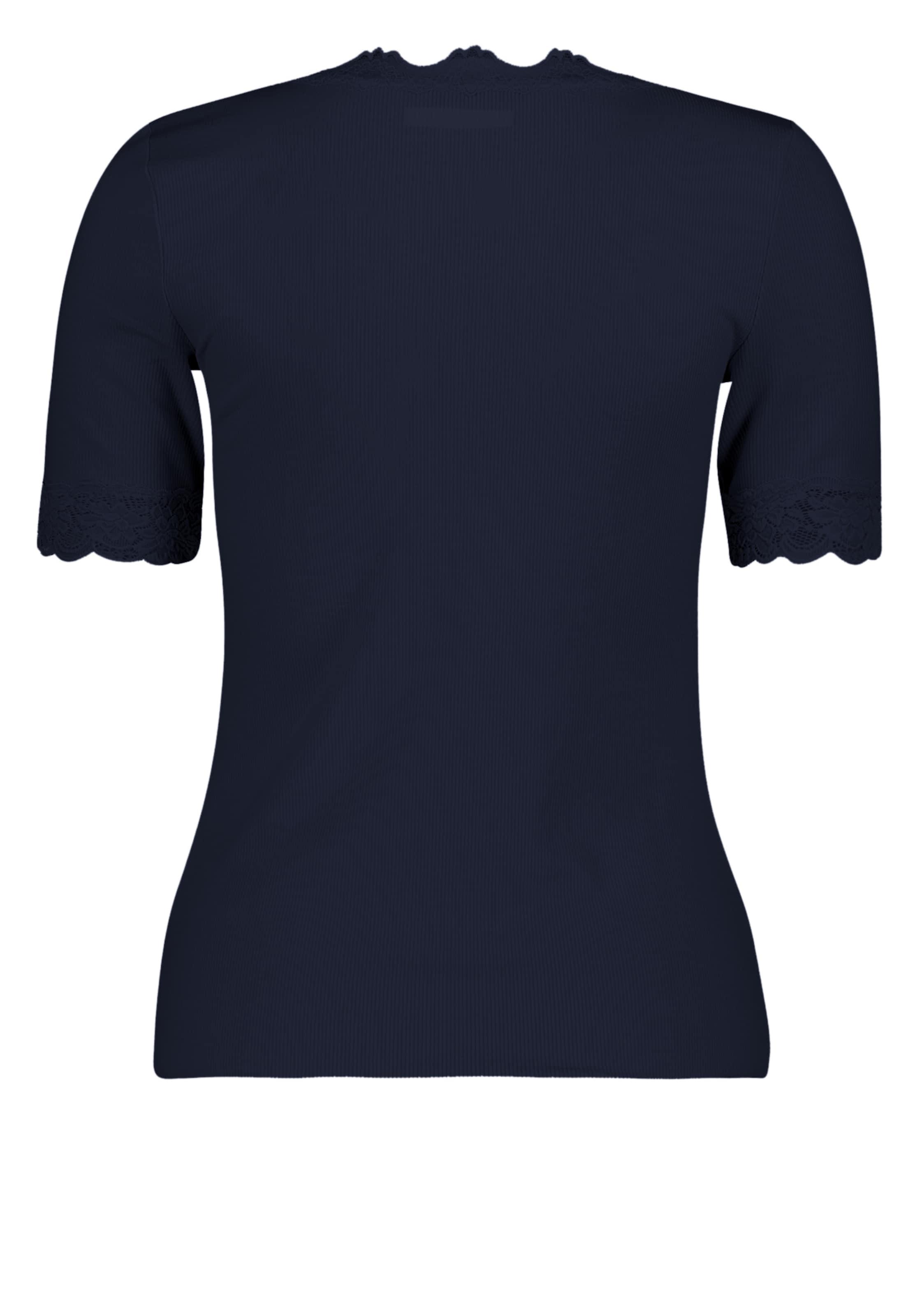 Shirt Betty In In Shirt Betty Barclay Dunkelblau Barclay txCsrhQd