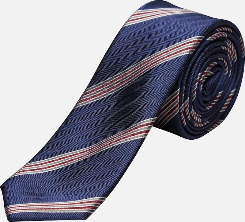 SELECTED HOMME Seiden Krawatte