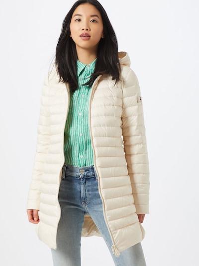 Peuterey Płaszcz przejściowy 'Halford MQ' w kolorze kremowym, Podgląd na modelu(-ce)