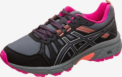 ASICS Laufschuh 'GEL-VENTURE 7' in grau / pink, Produktansicht