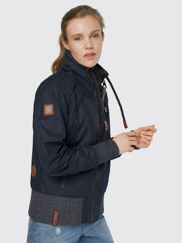 naketano Sportliche Jacke