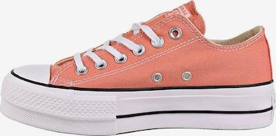 CONVERSE Sneaker 'Chuck Taylor All Star Lift' in hellorange, Produktansicht