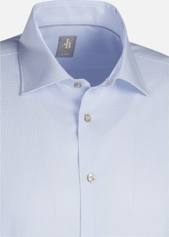 Jacques Britt City-Hemd ' Slim Fit '
