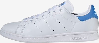 ADIDAS ORIGINALS Sneaker 'STAN SMITH' in hellblau / weiß, Produktansicht