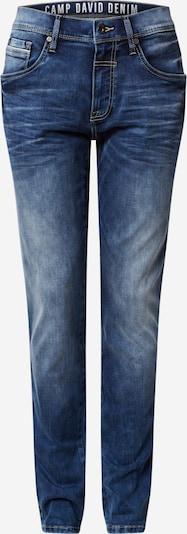 CAMP DAVID Jeans in blau, Produktansicht