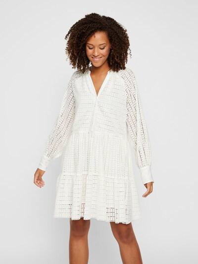 Y.A.S Kleid 'YASSIA' in weiß, Modelansicht