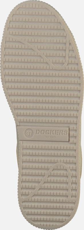 Haltbare Mode billige Schuhe Dockers Gerli by Gerli Dockers | Sneaker Schuhe Gut getragene Schuhe b640a2