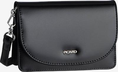 Picard Umhängetasche 'Berlin' in schwarz, Produktansicht