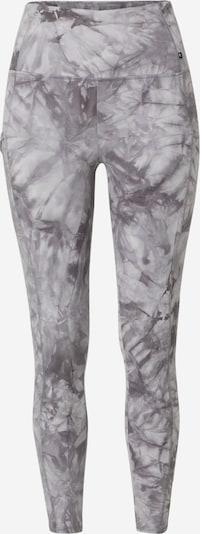 Marika Sportovní kalhoty - šedá / bílá, Produkt