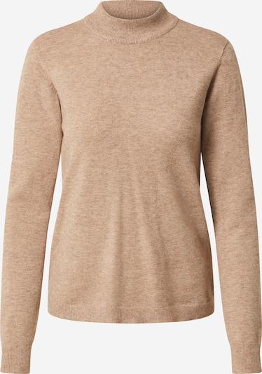 OBJECT Pullover 'Thess' in braun, Produktansicht