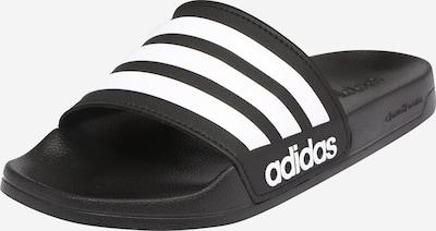 ADIDAS PERFORMANCE Plážová/koupací obuv 'ADILETTE' - černá, Produkt