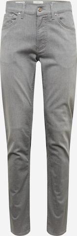 BRAX Jeans 'Chuck' in Grau