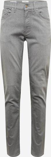 BRAX Jeans 'Chuck' i grå denim, Produktvy