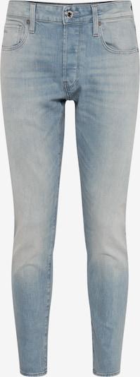 G-Star RAW Jean '3301' en bleu denim, Vue avec produit