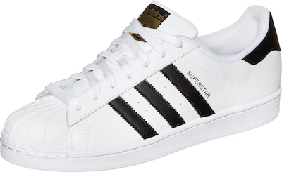 ADIDAS ORIGINALS Baskets basses 'Superstar'