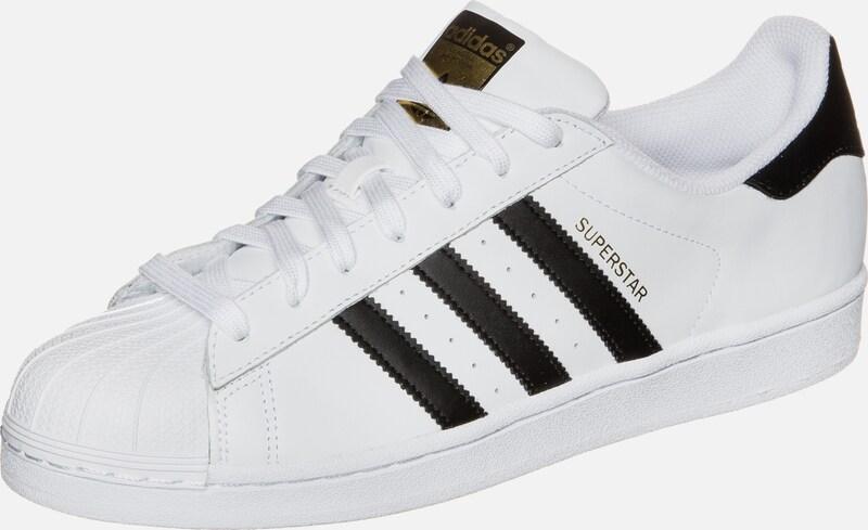 ADIDAS ORIGINALS Sneaker 'Superstar'