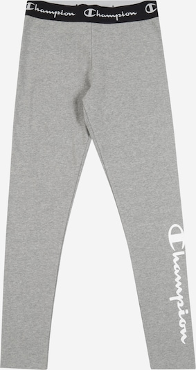 Champion Authentic Athletic Apparel Leggings in graumeliert, Produktansicht