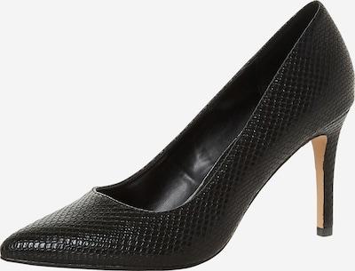 Head Over Heels Pumps 'ANDRESS' in de kleur Zwart, Productweergave