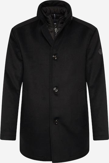 JOOP! Overgangsfrakke 'Dannito' i sort, Produktvisning