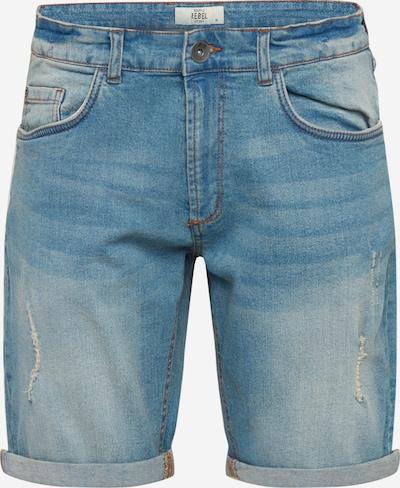 Redefined Rebel Jeans 'Oslo' i blue denim, Produktvisning