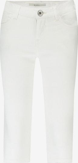 GARCIA Caprijeans in weiß, Produktansicht