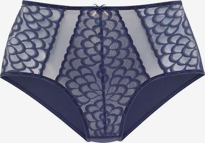 LASCANA Slip in de kleur Donkerblauw, Productweergave