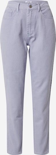Missguided Kalhoty - fialová, Produkt