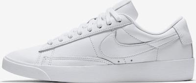 Nike Sportswear Nizke superge | bela barva, Prikaz izdelka