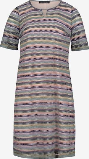 Betty Barclay Spitzenkleid kurzarm in dunkelblau / rosé, Produktansicht