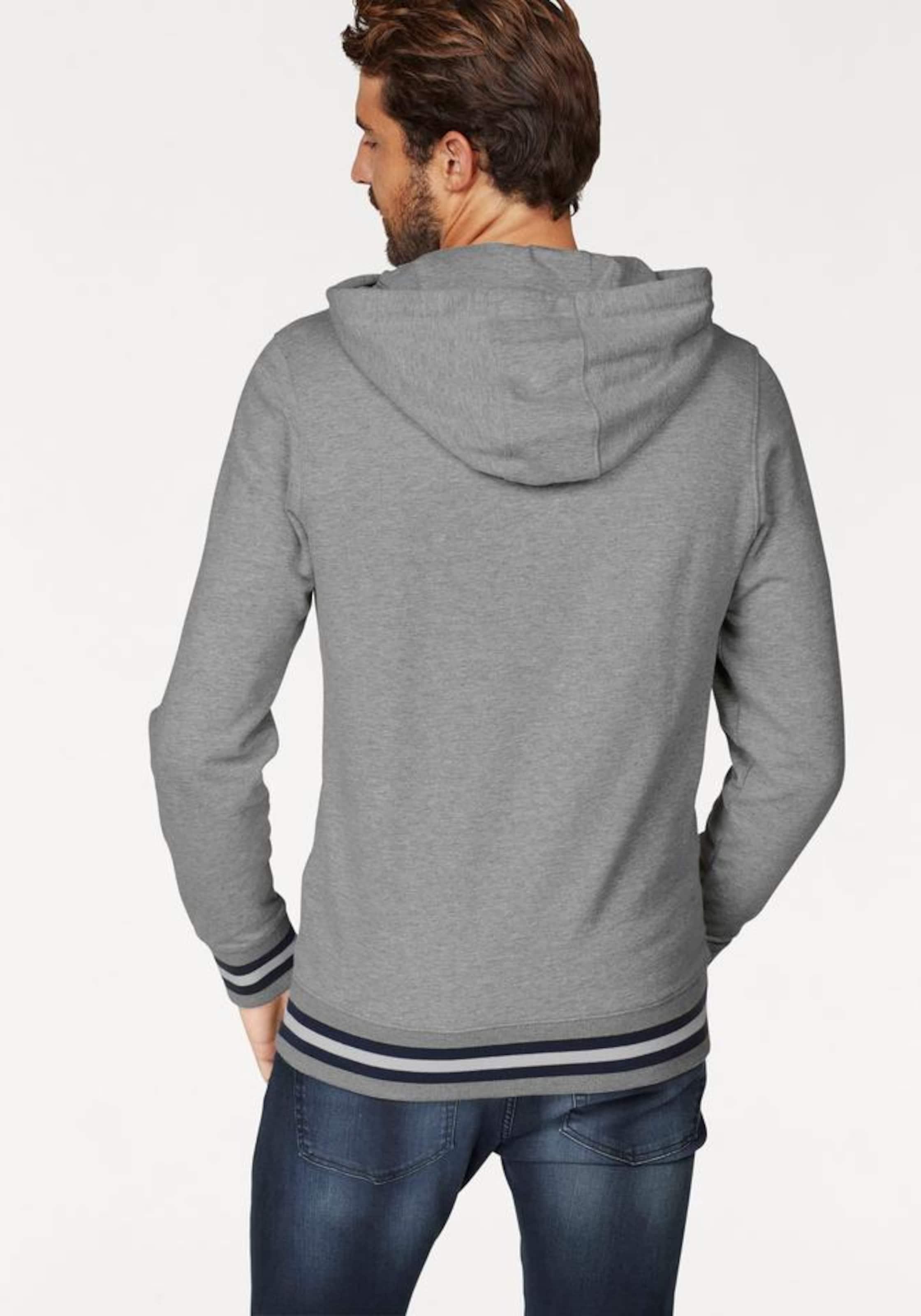 Tom Tailor Polo Team Kapuzensweatshirt Kaufen Spielraum Manchester Großer Verkauf Auslass Empfehlen Freies Verschiffen Countdown-Paket Suche Zum Verkauf nR8E8