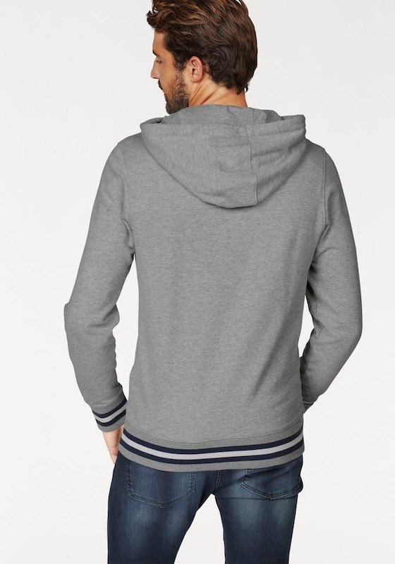 Tom Tailor Polo Team Kapuzensweatshirt
