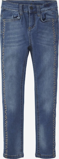 TOM TAILOR Jeanshose in blau, Produktansicht